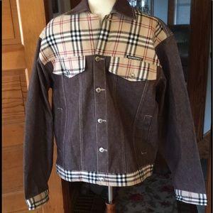 Burberry London Men's Jacket